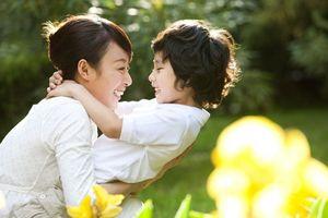 7 câu nói của cha mẹ giúp con thành công trong tương lai