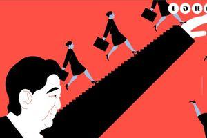 Thủ tướng Shinzo Abe nỗ lực giúp phụ nữ Nhật Bản tìm sự bình đẳng với nam giới