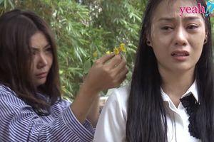 Quỳnh búp bê: Quỳnh đau khổ muốn điên thay chị Lan, Nghĩa quyết định tiết lộ chuyện quá khứ của Quỳnh cho Thịnh