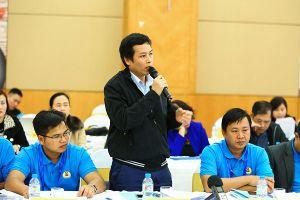 Hoàn thiện chính sách, pháp luật về lao động phù hợp công ước quốc tế