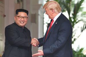 Triều Tiên bị nghi 'giấu' 20 cơ sở tên lửa bí mật, ông Trump bênh vực