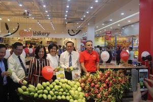 Ông chủ Big C Việt Nam tấn công thị trường trung tâm thương mại với thương hiệu 'GO!'