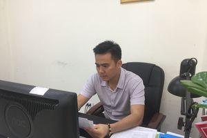 Trưởng ban Tuyên giáo Thành đoàn Hà Nội nói gì về công văn của Quận đoàn Ba Đình?