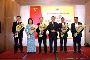 Tuyên Quang: Ra mắt trung tâm tư vấn pháp luật và hỗ trợ doanh nghiệp