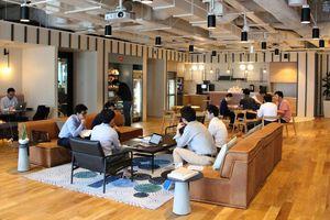 Startup chia sẻ văn phòng WeWork được SoftBank rót thêm 3 tỷ USD