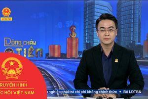 BẢN TIN DÒNG CHẢY CỦA TIỀN TRƯA NGÀY 14/11/2018