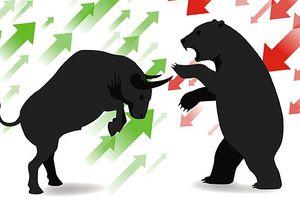 Giá dầu bị quật ngã, chứng khoán Mỹ không thể ngóc đầu