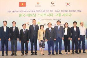 Hà Nội sẽ xử lý tai nạn giao thông bằng hệ thống thông minh