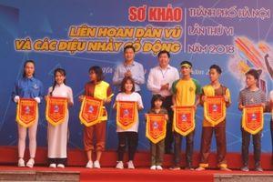 Thành đoàn Hà Nội: Thành công trong thực hiện Nghị quyết 39