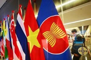 ASEAN khẳng định tầm nhìn tự cường và sáng tạo