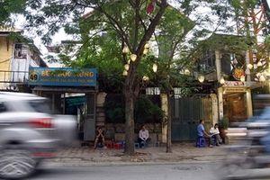 Cận cảnh 2 khu đất vàng gần 1000 m2 nhưng... bỏ hoang ở Hà Nội