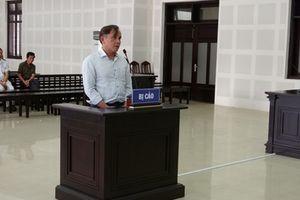 Siêu lừa 'chạy việc' chiếm đoạt tiền tỉ ở Đà Nẵng lãnh án 13 năm tù