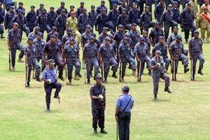 Papua New Guinea dốc toàn lực đảm bảo an ninh Hội nghị Cấp cao APEC