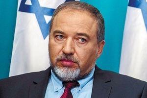 Bộ trưởng Quốc phòng Israel bất ngờ từ chức giữa lúc Gaza căng thăng