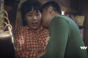 Quỳnh búp bê tập 27: My 'sói' bị đánh trọng thương, Quỳnh gặp lại con