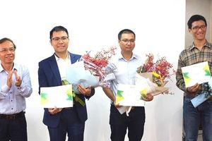 Nhiều dự án khởi nghiệp được Vườn ươm doanh nghiệp Đà Nẵng 'chắp cánh' thành công