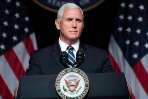 Phó Tổng thống Mỹ đe dọa Trung Quốc phải đối mặt với 'chiến tranh lạnh tổng lực'