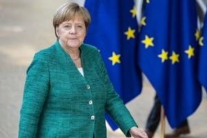 Tương lai EU sẽ ra sao nếu vắng bóng Thủ tướng Đức Angela Merkel?
