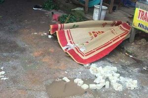 Thông tin bất ngờ về nghi phạm giết người phụ nữ bán đậu ở Hải Dương
