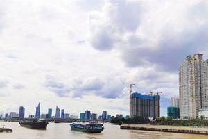 TP.HCM, chủ đầu tư địa ốc 'than trời' vì nghẽn dự án