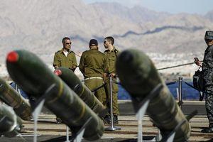 Châu Âu tiếp tục làm 'căng', quyết che chở cho Iran