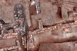 Hy Lạp: Khai quật mới 'mở toang' bí ẩn thành phố tưởng chỉ có trong truyền thuyết
