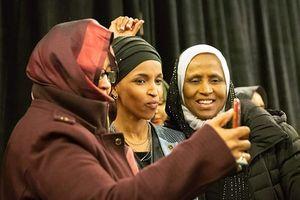 Hành trình của một người tị nạn Somalia mới đắc cử vào Hạ viện Mỹ