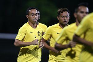 Cây săn bàn Talaha: 'ĐT Việt Nam mạnh, nhưng Malaysia muốn có 3 điểm tại Mỹ Đình'