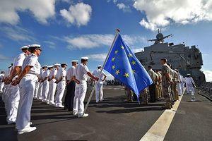 Châu Âu muốn thành lập quân đội để thoát khỏi 'chiếc ô an ninh' của Mỹ