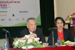 Hà Nội đã sẵn sàng cho Đại hội thể thao toàn quốc 2018