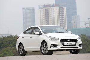 Top 10 xe bán chạy nhất Việt Nam: Loạt xáo trộn bất ngờ