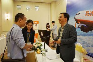 Jeju Air mở thêm đường bay nối Hàn Quốc - Việt Nam