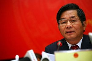 Đề nghị Ban Bí thư xem xét kỷ luật nguyên Bộ trưởng KH-ĐT Bùi Quang Vinh