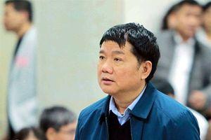 Phải thi hành 600 tỉ nhưng ông Đinh La Thăng chỉ có 1 nhà