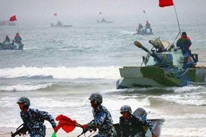 Báo cáo mới: Mỹ sẽ thua nếu chiến tranh với Nga, Trung Quốc
