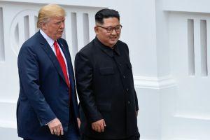 TT Trump sẽ gặp Kim Jong Un vào năm sau và 'không chấp nhận thất hứa'
