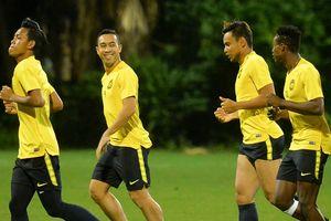 Phóng viên Goal: 'Malaysia có vấn đề chiến thuật trước Việt Nam'