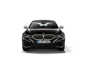 BMW M340i mới cho dân mê xe hiệu suất cao