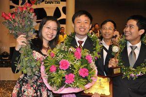 Doanh nhân Nguyễn Đình Nam: Người thành công không ngại thất bại
