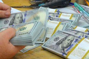 Tỷ giá trung tâm tiếp tục giảm, các ngân hàng vẫn niêm yết giá mua – bán USD cao