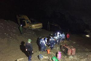Kết thúc 11 ngày giải cứu tại hang Cột Cờ, không có phép màu nào dành cho 2 nạn nhân