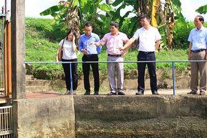 Cục Quản lý tài nguyên nước: Nguồn nước đảm bảo cung cấp cho Đà Nẵng