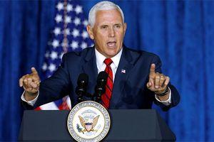 Mỹ 'đánh tiếng' về Biển Đông tại Hội nghị thượng đỉnh ASEAN