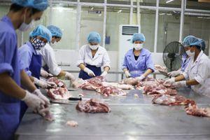 Không thể bỏ kiểm dịch sản phẩm thịt, trứng, sữa đã chế biến