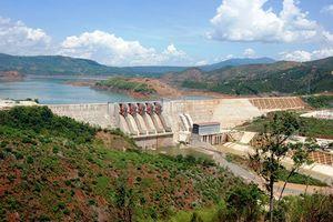 Lo ngại thủy điện Đa Nhim xả nước