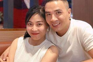 MC Hoàng Linh úp mở chuyện chia tay bạn trai dù sắp kết hôn lần 2