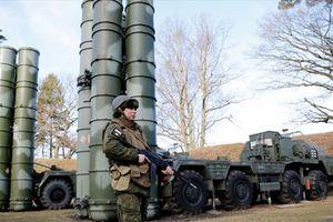 Cơn khát S-400 của Nga lan rộng bất chấp Mỹ trừng phạt