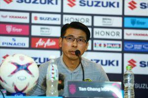 HLV Malaysia sẽ 'chăm sóc đặc biệt' với Văn Quyết, Quang Hải, Công Phượng