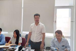 'Khát nước sinh hoạt' tại Đà Nẵng là do hệ thống vận hành