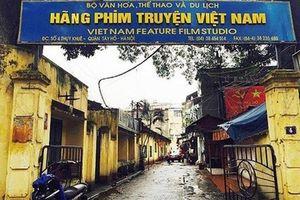 Vivaso sẽ thoái vốn tại Hãng phim truyện Việt Nam
